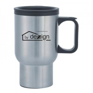 Stainless Steel Thermal Mugs