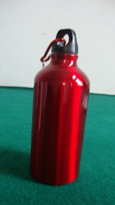 Aluminium Drink Bottles