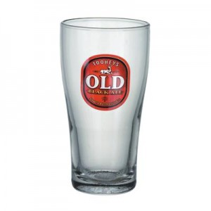 Promotional Beer Glasses