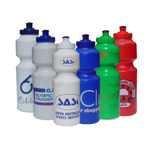 Plastic Drink Bottles