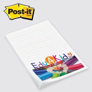Branded Sticky Notepads
