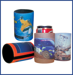 Stubby Holders Personalized