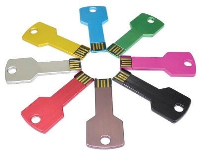 Key USB